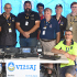 Supporting Amateur radio at the 2019 Australian Scout Jamboree